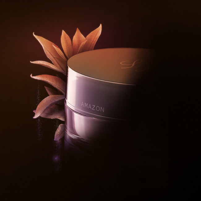 Crema Amazon – Balsam calmant pentru pielea uscata sau iritata