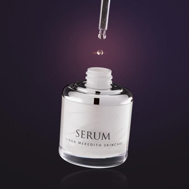 Serum - Ser pentru reparare, calmare si vindecare bogat in ingrediente active